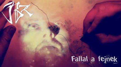 falfej